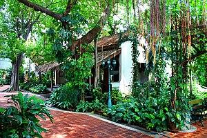 Princess Mother Memorial Park - Image: Bkksuansomdetya 090527b