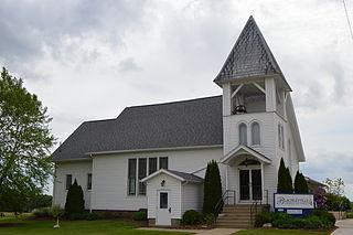 Plain Township, Wayne County, Ohio Township in Ohio, United States