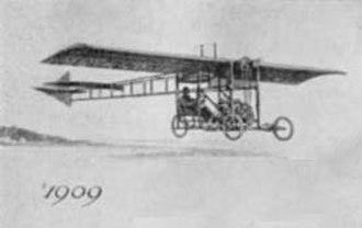 Blackburn First Monoplane - Image: Blackburn Monoplane