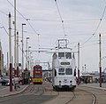Blackpool Trams - geograph.org.uk - 528098.jpg