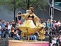 Boat 34 Lovetravels, Canal Parade Amsterdam 2017 foto10.JPG