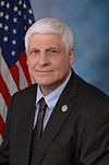 Bob Gibbs, Official Portrait, 112th Congress