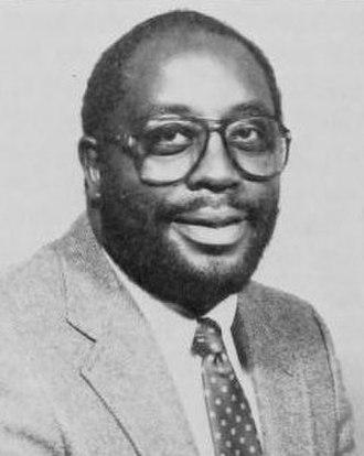 Bob Wade (basketball) - Wade in 1988