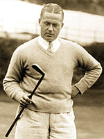 Awakenings  Bobby Jones  a Golf Legend