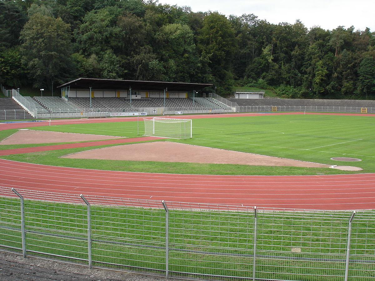 Bodenseestadion konstanz wikipedia for Lausanner fussballstadion