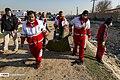 Boeing 737-800 crashed near Imam Khomeini international airport 2020-01-08 21.jpg
