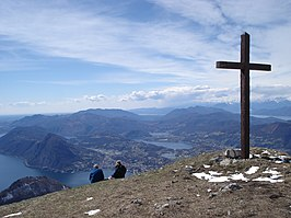 Monte Boglia