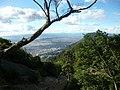 Bogotá vista desde el cerro de Monserrate - panoramio.jpg
