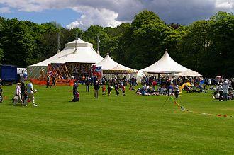 Bollington - Bollington Festival 2005