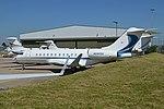 Bombardier BD700 Global Express 5000 'N2900D' (40283518630).jpg