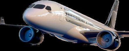 Resultado de imagen para Bombardier CS100 png