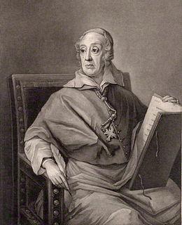 Bonaventure Giffard British priest