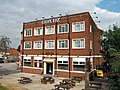 Bondz Wine Bar, Scunthorpe - geograph.org.uk - 613349.jpg