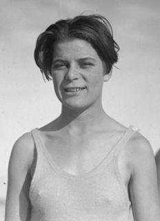 Bonnie Mealing Australian swimmer, Olympic silver medallist