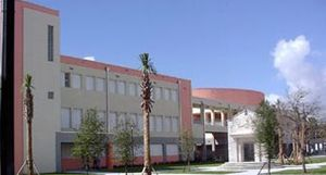 Miami-Dade County Public Schools - Booker T. Washington High School founded in 1926