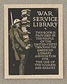 Bookplate of War Service Library LCCN2016646251.jpg
