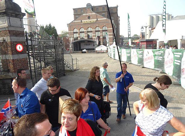 Boortmeerbeek & Haacht - Grote Prijs Impanis-Van Petegem, 20 september 2014, aankomst (A40).JPG
