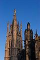 Bordeaux Tour Pey Berland statue.jpg