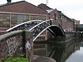 Bordesley - Canal Junction - geograph.org.uk - 789426.jpg