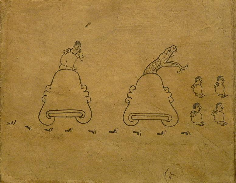 File:Boturini Codex (folio 5).JPG