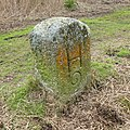 Boundary Stone. (That side.) - panoramio.jpg
