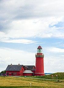 Bovbjerg Fyr Dänemark 03.jpg