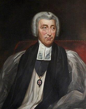 Bishop of Exeter - Image: Bp John Fisher