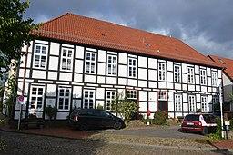 Brüderhof in Minden