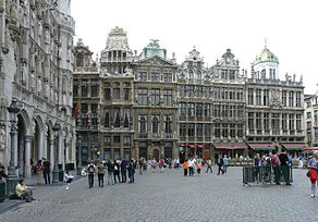 Brüssel, Grand Place.jpg