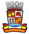 Official seal of Alagoinhas,Bahia,Brasil