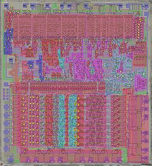 6502 - Chessprogramming wiki