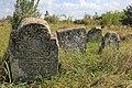 Briceni Jewish Cemetery 37.JPG