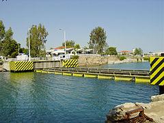 Submersible Bridge Wikipedia
