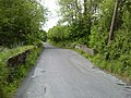 Bridge on country road, Co Clare - geograph.org.uk - 1884128.jpg