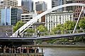 Bridge over the Yarra River, Southbank - Melbourne (6760164155).jpg