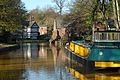 Bridgewater Canal at Worsley, Manchester.jpg