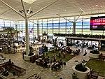 Brisbane International Terminal level 4 Departure 02.jpg
