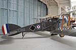 Bristol F.2B Fighter 'E2581 - 13' (14850877033).jpg