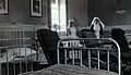 British Red Cross Hospital, Turin; hospital ward with nurses Wellcome V0029307.jpg