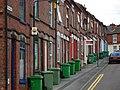 Brixton Road, Radford - geograph.org.uk - 875313.jpg