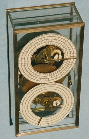 Allan G. Bromley - Antikythera mechanism built by Allan Bromley and Frank Percival.