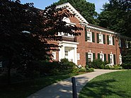 Bronxville Library