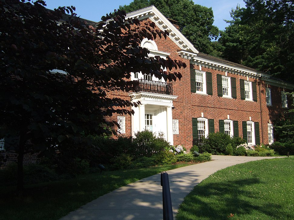 Bronxville Library
