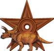 Bronze Barnstar of Dino.png