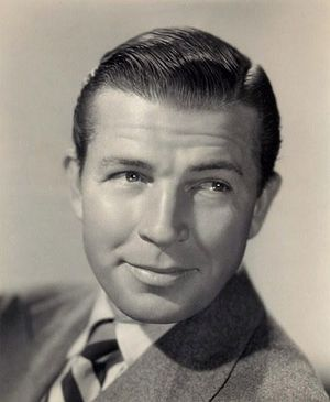 Bruce Cabot - Bruce Cabot in Sinners in Paradise (1938)