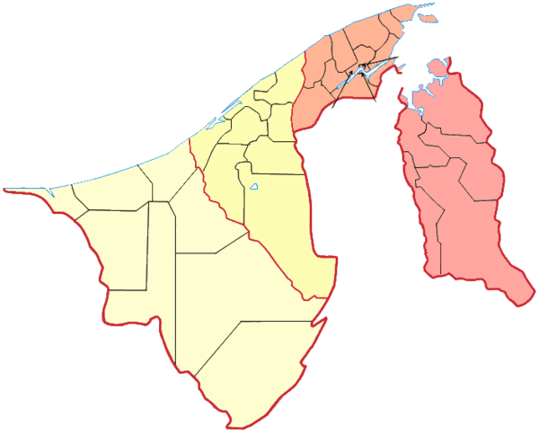 Brunei wikipedia administrative divisions gumiabroncs Images