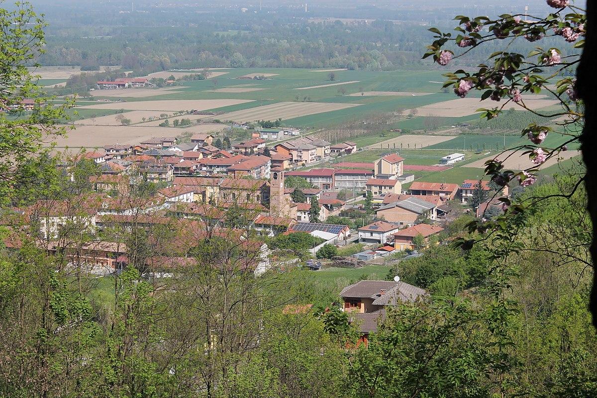 Брузаско