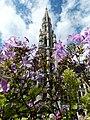 Brussels Town Hall in Flowers.JPG