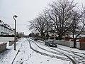 Bryanston Road, Prenton.JPG