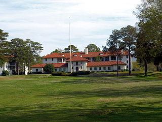 Fort McClellan